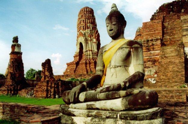 Фото Таиланд. Йога-тренинг – путешествие «Фруктовая сказка»