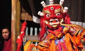 «Ясные Сны Тибетских Магов» экономичный Йога-тур в Гималаи Северной Индии.
