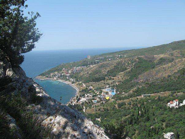 Фото Йога-тур в Крым. Фотоотчёт июль-2010