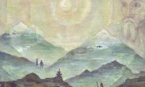 Рерих-Гималаи. Экономичный Йога тур 25 апреля-15 мая, 2011 года