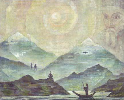 Фото Рерих-Гималаи. Экономичный Йога тур 25 апреля-15 мая, 2011 года