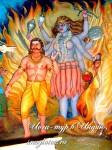 Йога-тур в Индию-11