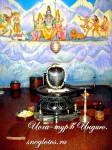 Йога-тур в Индию. Фото-отчёт декабрь-2010