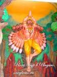 Йога-тур в Индию-19