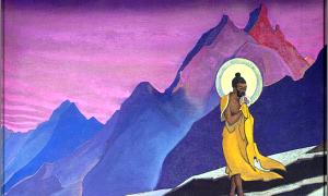 Йога-тур в Гималаи. Запретная  легенда долины Куллу. Как появились Фансигары