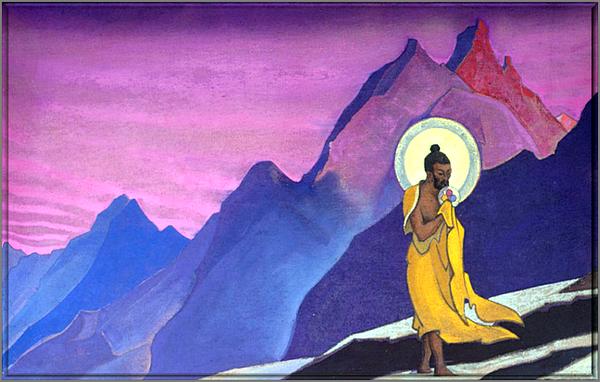 Фото Путевые заметки. Йога-тур в Гималаи. Запретная  легенда долины Куллу. Как появились Фансигары