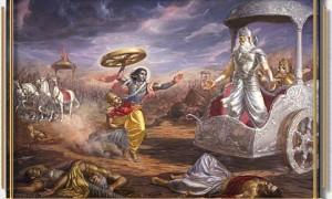 Знание Древней Индии и катастрофы современности