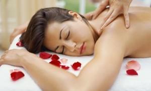 "Программа курса Тайский stretch massage на Фестивале ""Ковчег"""