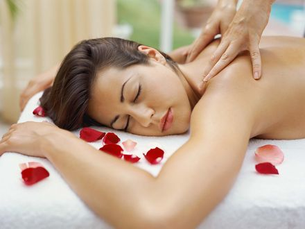 "Фото Программа курса Тайский stretch massage на Фестивале ""Ковчег"""