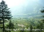 Усадьба Рериха. Йога-тур в Гималаи-28