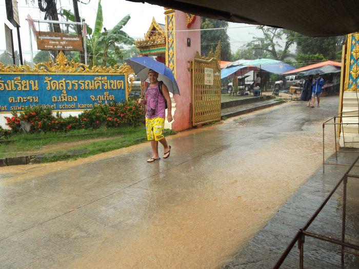 Фото Фото-отчёт семинара-путешествия в Тайланд (Пхукет, Фестиваль Вегетарианцев. Тапасья-Путь аскезы). Октябрь-2011