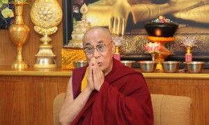 Из новой книги Его Святейшества Далай-ламы «Путь истинного лидера»