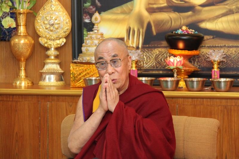 Фото Путевые заметки. Из новой книги Его Святейшества Далай-ламы «Путь истинного лидера»