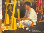 Йога-тур в Тайланд. Фестиваль Вегетарианцев на Пхукете-3