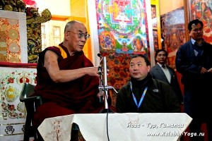 """Путевые заметки. Из новой книги Его Святейшества Далай-ламы """"Путь истинного лидера"""""""