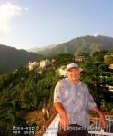 Йога-тур в Гималаи. Дхармасала-16