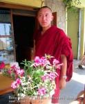 Йога-тур в Гималаи. Дхармасала-62