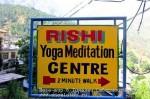 Йога-тур в Гималаи. Дхармасала-71