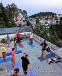 Йога-тур в Гималаи. Дхармасала-74