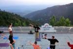 Йога-тур в Гималаи. Дхармасала-75