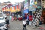 Йога-тур в Гималаи. Дхармасала-96