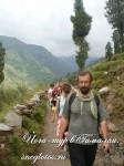 Йога-тур в Гималаи-8