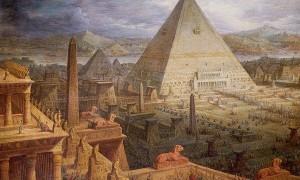 Время жрецов. Информация из прошлого