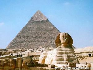 Йога-тур. Отдых в Египте-10