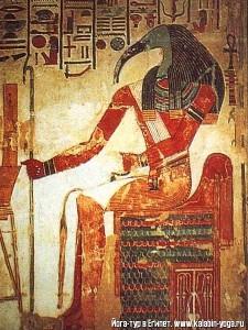 Йога-тур. Отдых в Египте-2