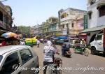 Йога-тур в Индию. Джантар Монтар- 13