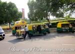 Йога-тур в Индию. Джантар Монтар- 17