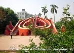 Йога-тур в Индию. Джантар Монтар- 19