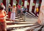 Йога-тур в Индию. Джантар Монтар- 28