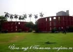 Йога-тур в Индию. Джантар Монтар- 37