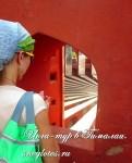 Йога-тур в Индию. Джантар Монтар- 38