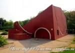 Йога-тур в Индию. Джантар Монтар- 43