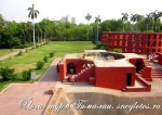 Йога-тур в Индию. Джантар Монтар- 4