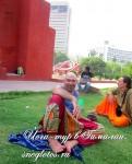 Йога-тур в Индию. Джантар Монтар- 50