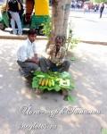 Йога-тур в Индию. Джантар Монтар- 55