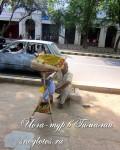 Йога-тур в Индию. Джантар Монтар- 58