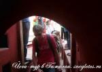 Йога-тур в Индию. Джантар Монтар- 5