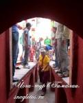 Йога-тур в Индию. Джантар Монтар- 63
