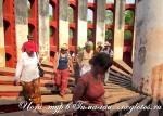 Йога-тур в Индию. Джантар Монтар- 68