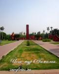 Йога-тур в Индию. Джантар Монтар- 6