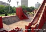 Йога-тур в Индию. Джантар Монтар- 70