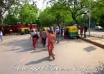 Йога-тур в Индию. Джантар Монтар- 72