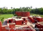 Йога-тур в Индию. Джантар Монтар- 73