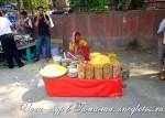 Йога-тур в Индию. Джантар Монтар- 9