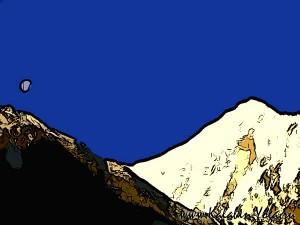 Йога-тур в Гималаи. Отдых в Индии-14