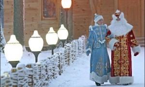 С новым годом! Школа Йоги Владимира Калабина-1